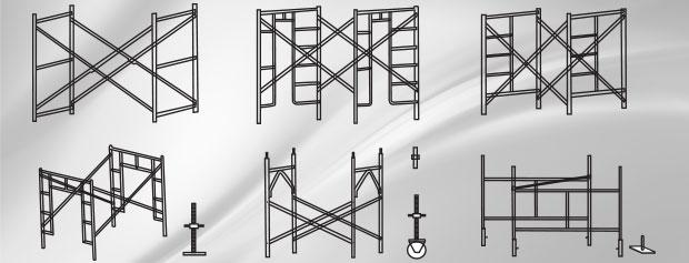 Gahir engineering works scaffolding accessories